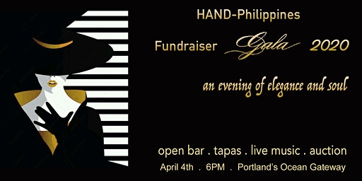 HAND-Philippines Fundraiser Gala 2020