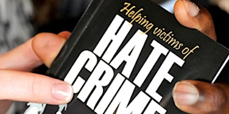CANCELLED FREE RSL Training - Tackling Hate Crime in Liverpool tickets