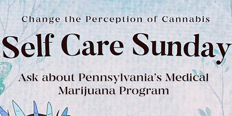 Black Dragon Breakfast Club Presents: Self Care Sunday | Pennsylvania Medical Marijuana Card Pre-Registration tickets