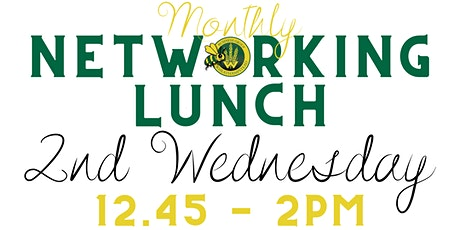 WEB Lunch Networking tickets