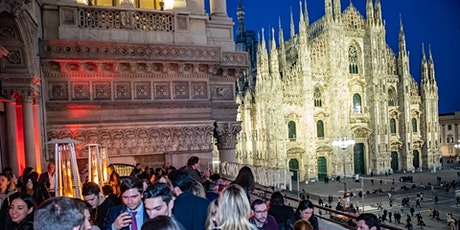 FASHION WEEK - TERRAZZA DUOMO21 COCKTAIL PARTY - MilanoEvents biglietti