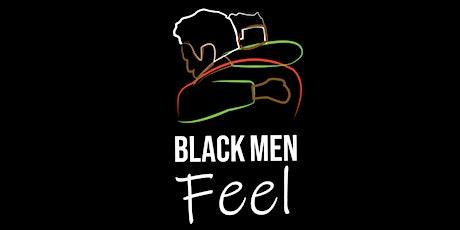 Black Men Feel February Meeting tickets