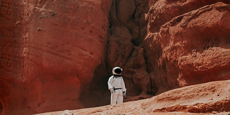 Mission to Mars & Beyond (a Junior Lawyers Club Exhibition Debate Workshop) tickets