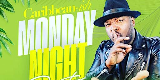 Caribbean-ish Mardi Gras Edition w/Sean Mac