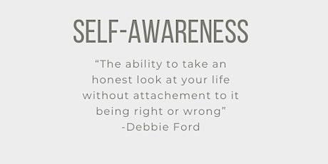 EQ & Self-Awareness workshop  tickets