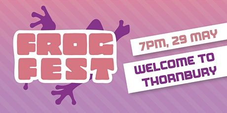 FrogFest 2020 tickets