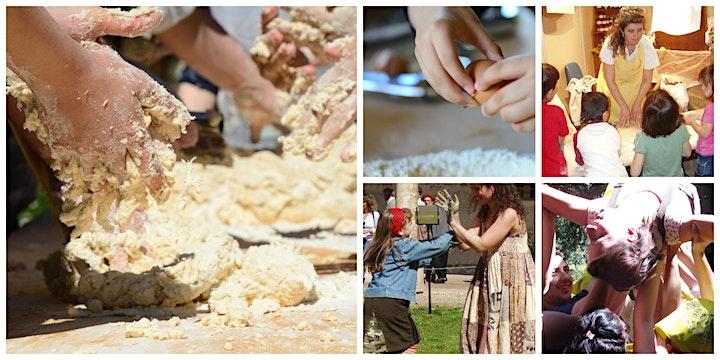 Immagine Pasqua di Giugno in Fattoria - 18 al 20 Giugno
