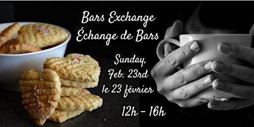 `Échange de Access Bars® Exchange