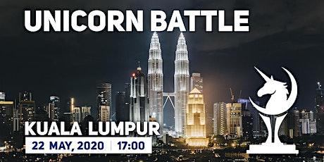 Unicorn Battle in Kuala Lumpur tickets