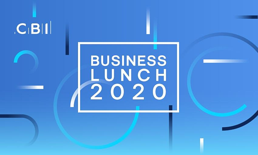 CBI Business Lunch - Lincolnshire