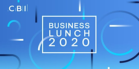 CBI Business Lunch - Lincolnshire tickets