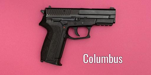 Conceal Carry Class Columbus GA 3/21 1pm