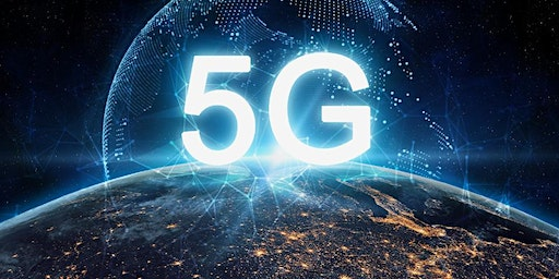 This month's Main Event, 5G explained finally.