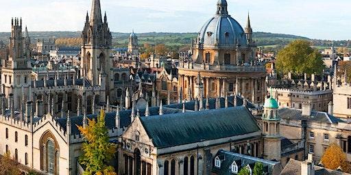 OXFORD UK Miracle Meetings