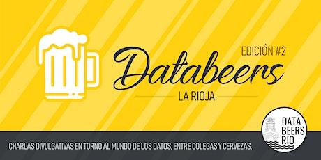 DataBeers La Rioja  #2 entradas