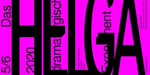 HELGA 2020 - Das dramaturgische Experiment