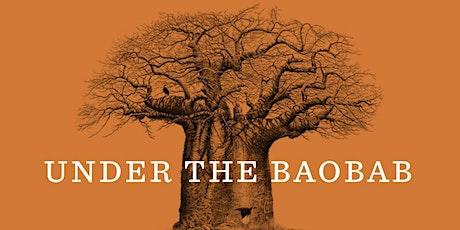 Under The Baobab tickets