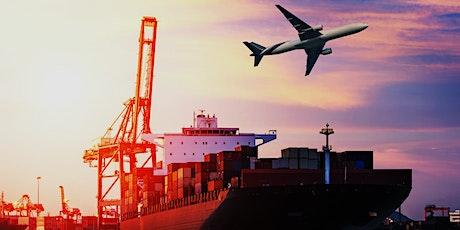 Global NSW Trade Week China Market Update tickets