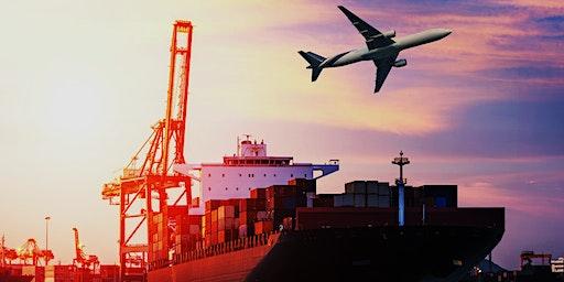 Global NSW Trade Week China Market Update