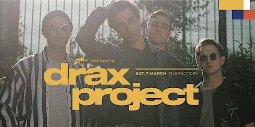 Drax Project - Hamilton