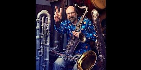 Cafe Bohemia Jazz Quartet with Scott Robinson  (Late Show) tickets
