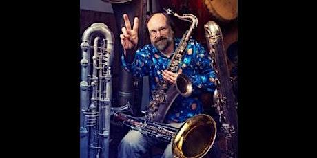 Cafe Bohemia Jazz Quartet with Scott Robinson  (Early Show) tickets