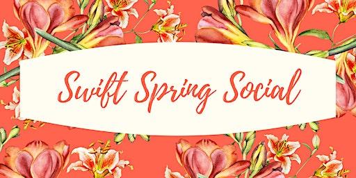 Swift Spring Social