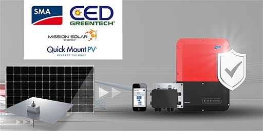 Solar Training at CED GreenTech Tampa FL