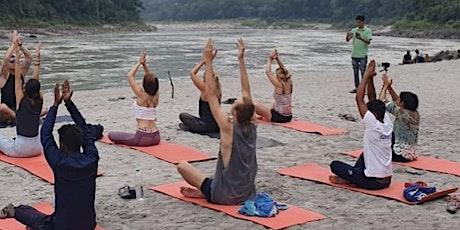 Ashtanga Yoga 5 Week Workshop tickets