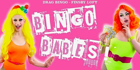 Drag Queen Bingo Part 3 tickets