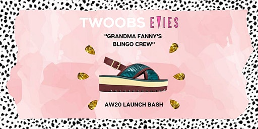 Drag Blingo Bash: TWOOBS AW20 Launch