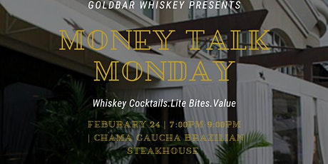 Money Talk Monday tickets