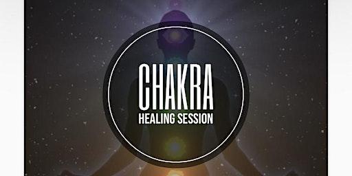 Chakra Healing Session