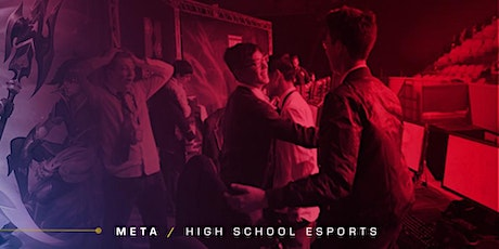 Adelaide high school esports information session tickets