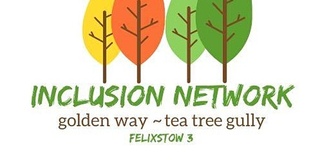 Inclusion Network Term 1/Week 6/2020 tickets