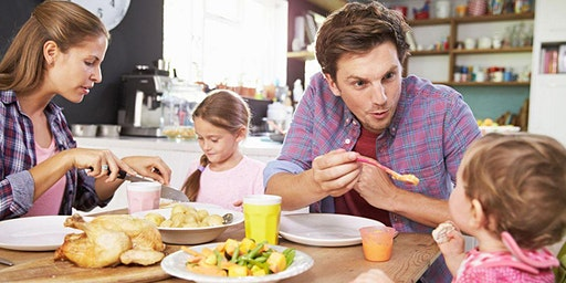 Simple Meal Planning For Your Family In No Time!