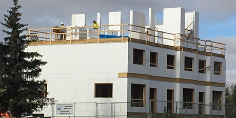 Industry Open House - Energy Efficient & Sustainable Building Systems tickets