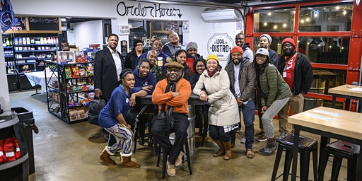 Black Photography Group of Nashville