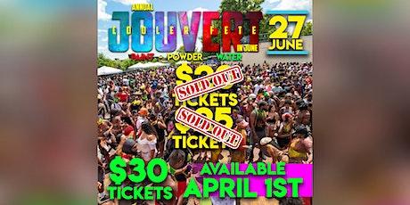 Jouvert In June tickets