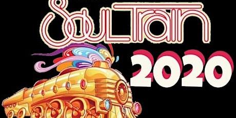 Soul Train 2020 tickets