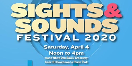 Sights and Sounds Festival