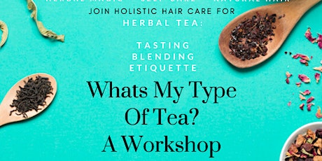 Holistic Beauty & Wellness Workshop  tickets