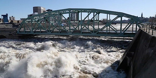 Examining the Flooding of the Ottawa-Gatineau River Valley