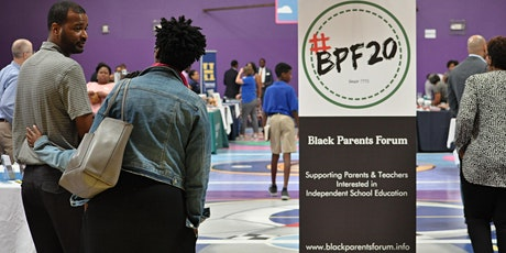 22nd Annual Black Parents Forum and Student Admissions Fair tickets