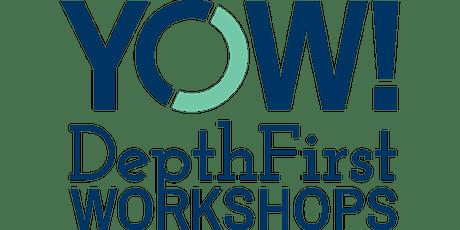 YOW! Workshop 2020 - Brisbane - Josh Price & James Sadler, Intro to Elixir - May 6 tickets