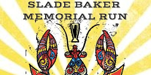 Slade Baker Memorial Run
