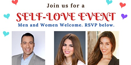 Self Love Event tickets