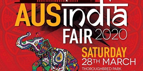 AusIndia Fair 2020 (Multicultural Food and Culture Festival) tickets