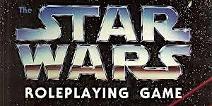 Copy of Star Wars Roleplaying Game