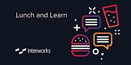 InterWorks Lunch & Learn - Perth tickets
